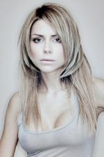 Персона - Марина Шако