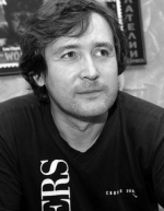 Персона - Алішер Хамідходжаєв