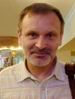 Персона - Сергій Мокрицький
