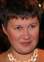 Персона - Наталія Мокрицька