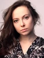 Персона - Поліна Пахомова