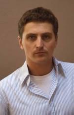 Персона - В'ячеслав Довженко