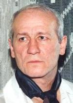 Персона - Сергій Романюк