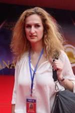 Персона - Марія Затуловська