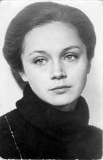 Персона - Ирина Купченко