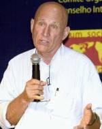 Персона - Себастьян Сальгадо
