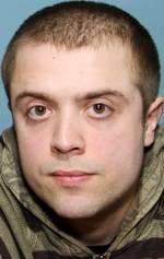 Персона - Александр Ильин мл.