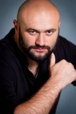 Персона - Бесо Гатаев