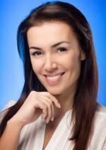 Персона - Полина Джакаева