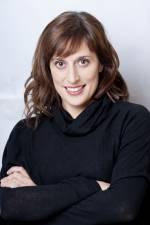 Персона - Клара Сегура
