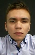Персона - Ник Васильев