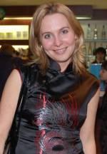 Персона - Екатерина Гордецкая