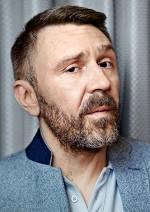 Персона - Сергей Шнуров