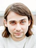 Персона - Максим Свешников