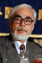 Персона - Хаяо Миядзаки