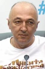 Персона - Манук Депоян