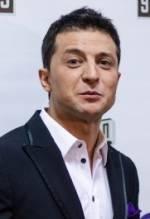 Персона - Владимир Зеленский