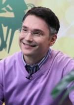 Персона - Алексей Нагрудный
