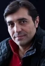 Персона - Ерік Да Коста