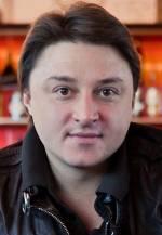 Персона - Максим Лагашкин