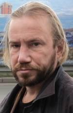 Персона - Сергей Наседкин