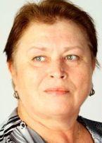 Персона - Наталья Потапова