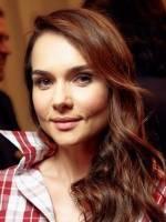 Персона - Олена Лавренюк