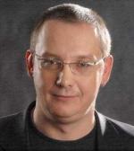 Персона - Ігор Зубков