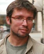 Персона - Адам Баєрскі