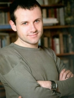 Персона - Явор Гардев