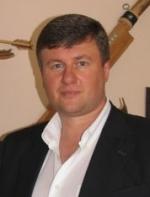 Персона - Юрiй Шабайкін