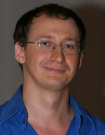 Персона - Александр Стефанцов