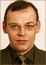 Персона - Юрій Потеєнко