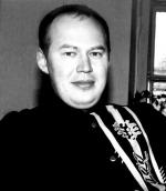 Персона - Ігор Каленов