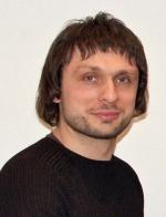 Персона - Олег Кохан