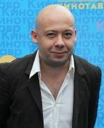 Персона - Олексій Герман мол.