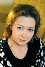 Персона - Марія Аронова