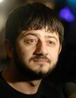 Персона - Міхаіл Галустян