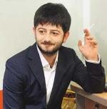 Фотографії Міхайло Галустян