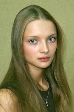 Персона - Єкатерина Вілкова