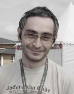 Персона - Леонид Каганов