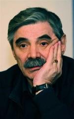 Персона - Александр Панкратов-Черный