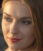 Персона - Елизавета Курбанмагомедова