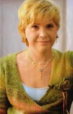 Персона - Тетяна Догилева