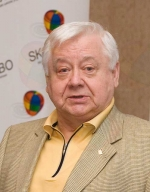 Персона - Олег Табаков