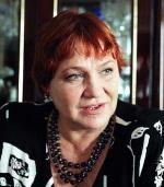 Персона - Нина Русланова