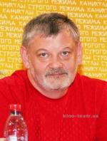 Персона - Игорь Зайцев