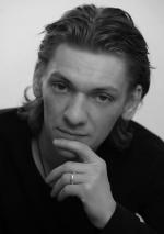 Персона - Олексій Вертков