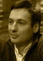 Персона - Павел Санаев