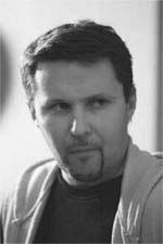 Персона - Олексій Сидоров